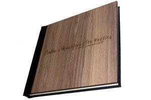 álbum madeira com inscrição a laser-2
